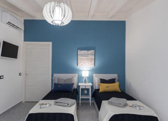"""Mini Apartment """"MONTELUSA"""""""